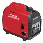 Eu2000i Honda Generator