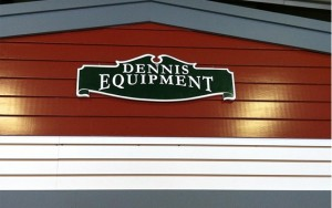 Dennis Equipment Company, Inc.
